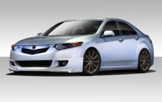 2009-2010 Acura TSX Duraflex Type M Body Kit - 4 Piece