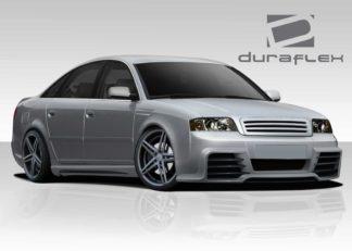 1998-2004 Audi A6 C5 Duraflex CT-R Body Kit - 4 Piece