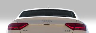 2008-2016 Audi A5 S5 B8 2DR Duraflex CR-C Roof Window Wing Spoiler - 1 Piece (Overstock)