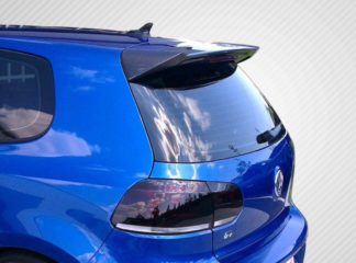 2010-2019 Volkswagen Golf GTI Carbon Creations OS-R Wing Trunk Lid Spoiler - 1 Piece (Overstock)