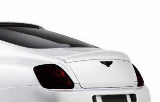 2003-2010 Bentley Continental GT AF-1 Trunk Spoiler ( GFK ) - 1 Piece