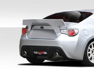 2013-2019 Scion FR-S Toyota 86 Subaru BRZ Duraflex GT500 V2 Rear Wing Trunk Lid Spoiler - 1 Piece