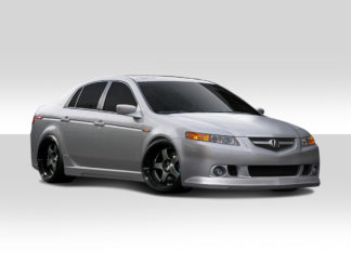 2004-2008 Acura TL Duraflex K-1 Body Kit - 4 Piece