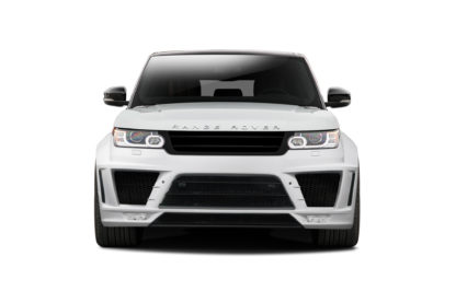 2014-2015 Land Rover Range Rover Sport Urethane AF-2 Wide Body Front Bumper ( PUR-RIM ) - 1 Piece