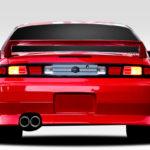 1995-1998 Nissan 240SX S14 Duraflex Kouki Rear Wing Spoiler - 1 Piece