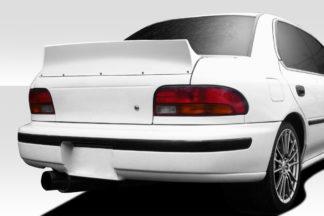 1993-2001 Subaru Impreza Duraflex RBS Wing Spoiler - 1 Piece