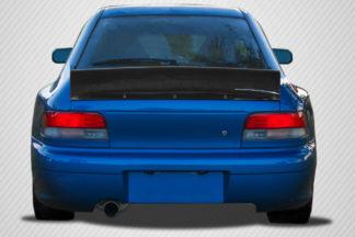 1993-2001 Subaru Impreza Carbon Creations RBS Wing Spoiler - 1 Piece