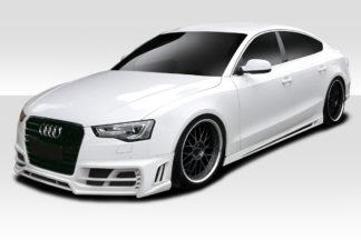2013-2016 Audi A5 B8 4dr Duraflex TKR Kit - 4 Piece