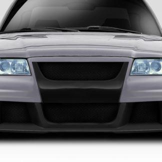 1996-2001 Audi A4 S4 B5 Duraflex Version 2 Front Bumper - 1 Piece