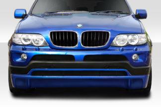 2000-2006 BMW X5 Duraflex 4.8is Look Front Lip Spoiler - 1 Piece