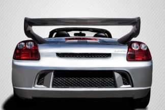 2000-2005 Toyota MRS MR2 Spyder Carbon Creations TD3000 Wing Spoiler - 1 Piece