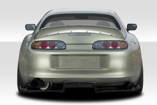 1993-1998 Toyota Supra Duraflex Raymer Trunk Wing - 1 Piece