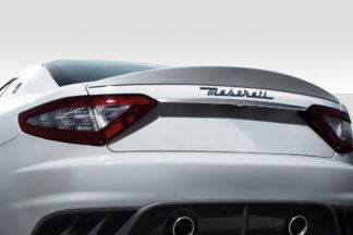 2008-2018 Maserati GranTurismo Duraflex MC Look Trunk Wing Spoiler - 1 Piece