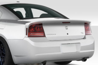 2006-2010 Dodge Charger Duraflex RKS Rear Wing Spoiler - 3 Piece