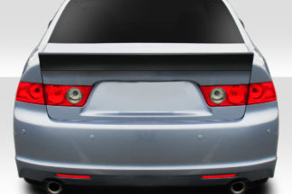 2004-2008 Acura TSX Duraflex RBS Wing Spoiler - 1 Piece