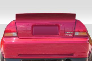 1992-1996 Honda Prelude Duraflex RBS Wing Spoiler - 1 Piece