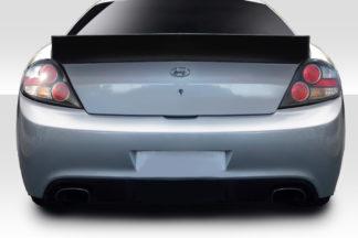 2003-2008 Hyundai Tiburon Duraflex RBS Wing Spoiler - 1 Piece