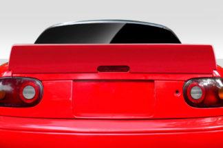 1990-1997 Mazda Miata Duraflex RBS Wing Spoiler - 1 Piece