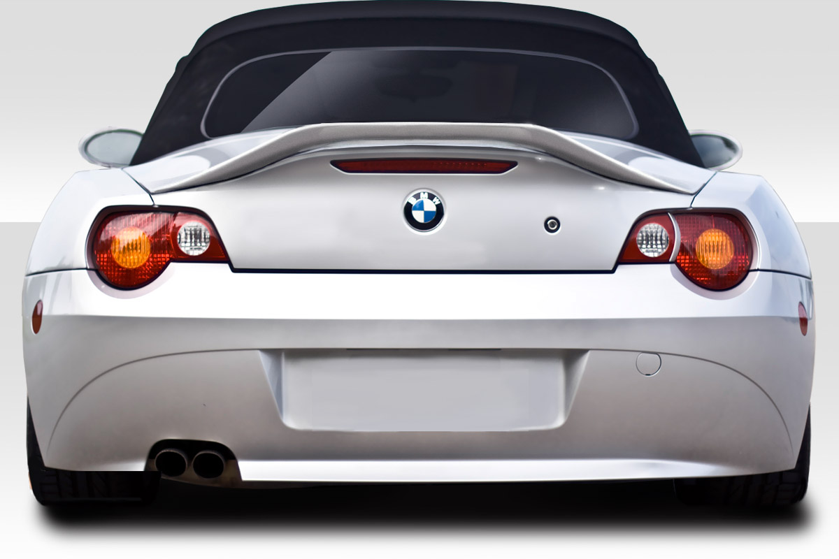 BMW Z4 2003-2008 CUSTOM FACTORY FIT DASH COVER MAT