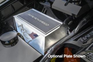 2015-2017 Dodge Challenger SRT Hellcat