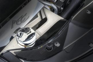 Charger Engine Dress Up Kit
