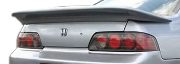 1997-2001 Honda Prelude Duraflex Spyder Wing Trunk Lid Spoiler - 1 Piece (Overstock)