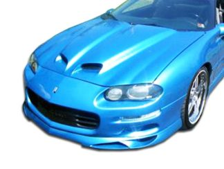 1998-2002 Chevrolet Camaro Polyurethane Vortex Body Kit - 4 Piece