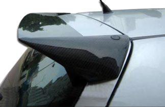 1999-2005 Volkswagen Golf GTI Duraflex Velocity Wing Trunk Lid Spoiler - 1 Piece