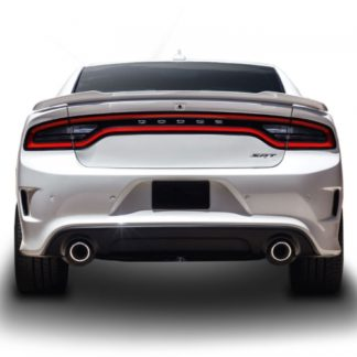 DODGE Charger (14-18) Factory Style Flush Mount Rear Deck Spoiler CH-HC14