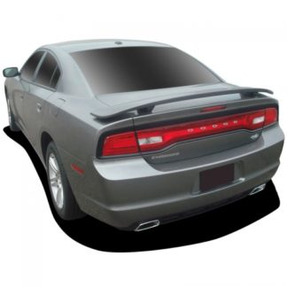 DODGE Charger (11-18) Factory Style Pedestal Rear Deck Spoiler CH-RT11