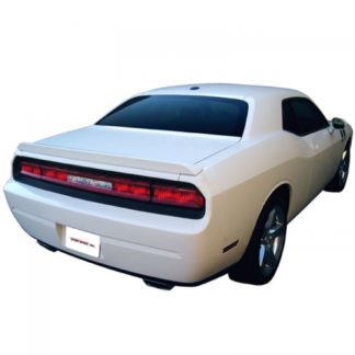 DODGE Challenger (08-19) Factory Style Flush Mount Rear Deck Spoiler CHALL-R