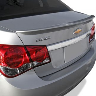 Chevy Cruze (11-16) Factory Style Flush Mount Rear Deck Spoiler CRUZE