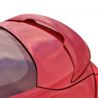 Chevy Cruze 4-Dr (16-19) Factory Style Pedestal Rear Deck Spoiler CRUZE16-PED