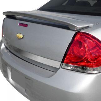 Chevy Impala (06-13) Factory Style Pedestal Rear Deck Spoiler IMP08