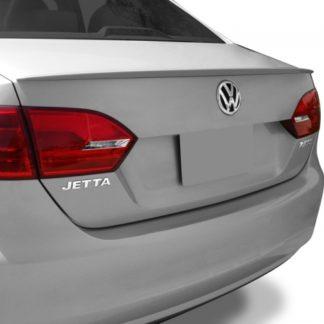 Volkswagen Jetta (11-18) Factory Style Flush Mount Rear Deck Spoiler JET11