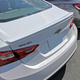 Chevy Malibu (16-19) Factory Style Flush Mount Rear Deck Spoiler MAL16-FM