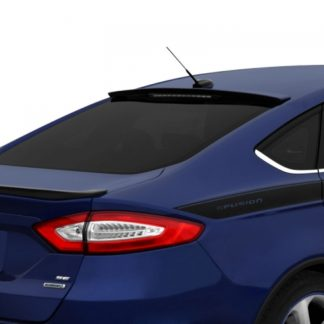 FORD Fusion (13-19)  Roofline Rear Deck Spoiler RLUR-FUS13
