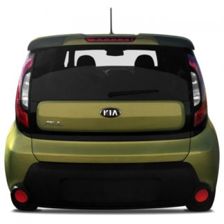 KIA Soul (14-19) Factory Style Flush Mount Rear Deck Spoiler SOUL14-FM