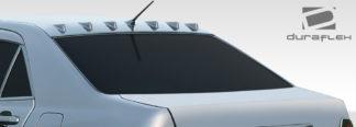 2000-2005 Lexus IS Series IS300 4DR Duraflex C-Speed Roof Wing Spoiler - 1 Piece