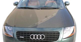 2000-2006 Audi TT 8N Carbon Creations OEM Hood - 1 Piece