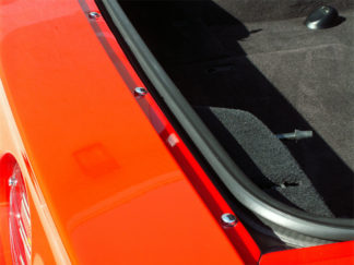 Button Screw Cover Chrome Kit 60pc |1997-2004 Chevrolet Corvette