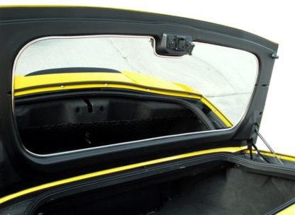 Trunk Lid Panel Convertible |2005-2013 Chevrolet Corvette