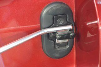 Show Prop Bar Polished Passenger |2005-2013 Chevrolet Corvette