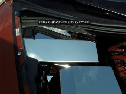 Battery Cover Polished C6 08-13 |2005-2013 Chevrolet Corvette