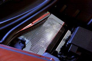 Battery Cover Perforated 08-13 |2005-2007 Chevrolet Corvette