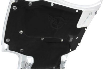 Hood Liner Fasteners Nickel Plated 15pc Kit |1997-2013 Chevrolet Corvette