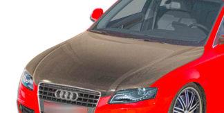 2006-2008 Audi A4 S4 B7 Carbon Creations OEM Hood - 1 Piece