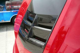 Hood Vent Trim Kit 18pc ZL1 2012-2013 Chevrolet Camaro