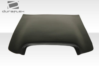 Universal Duraflex Hood / Roof Scoop Type 1 - 1 Piece