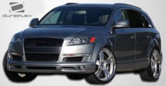 2007-2008 Audi Q7 T4L Duraflex CT-R Air Ducts - 1 Piece (Overstock)